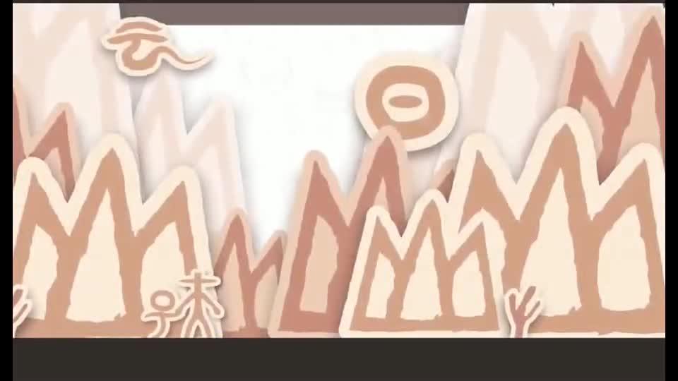 最初的汉字原来这么有趣 【部编(统编)版 小学语文教材 字源视频 】.mp4